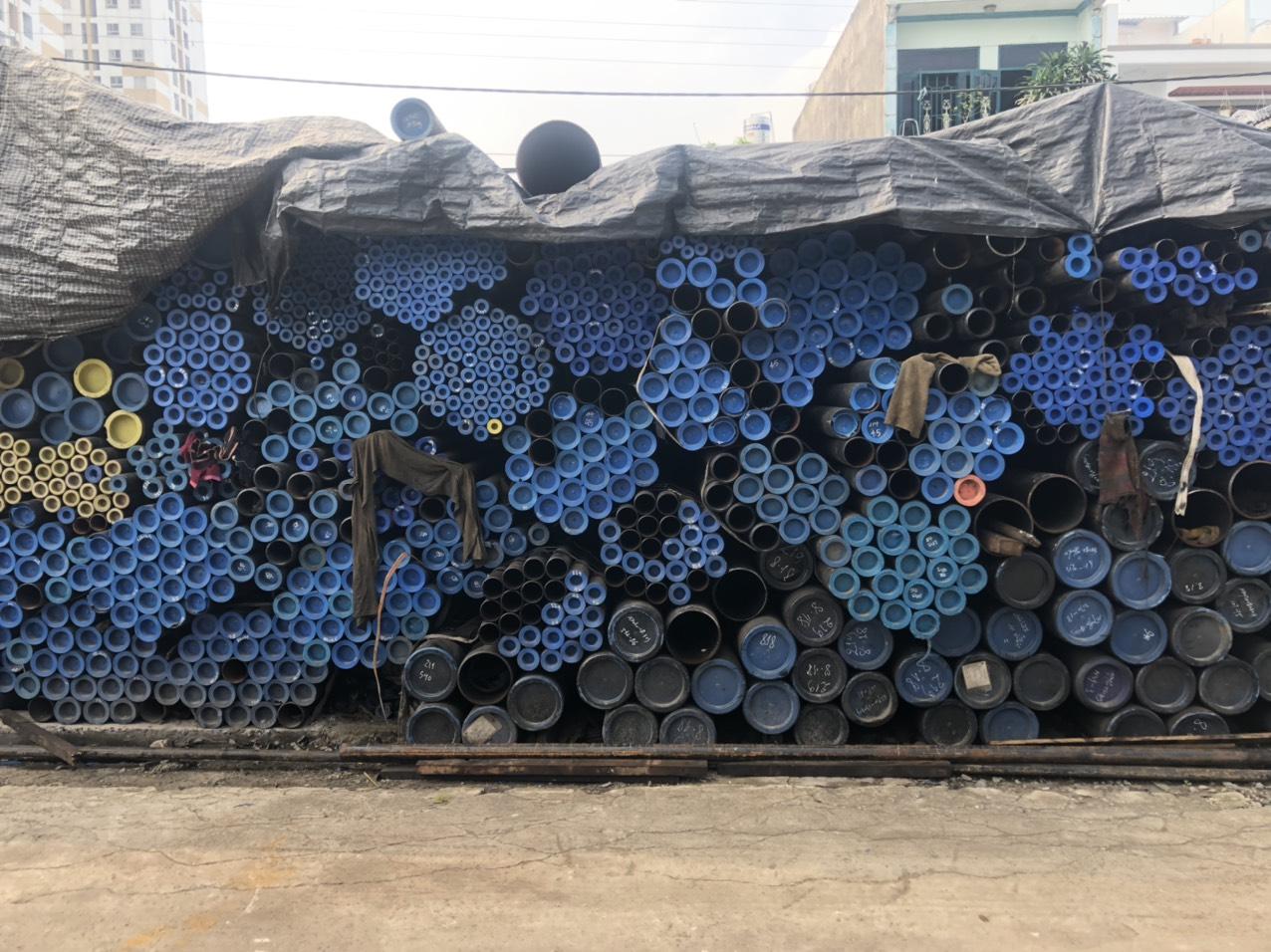 Cập nhật giá sắt thép xây dựng mới nhất tại Tphcm năm 2020