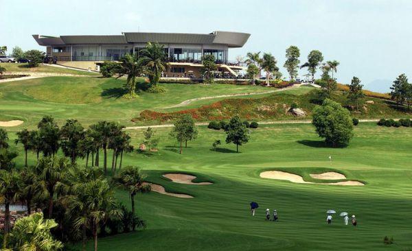 Khám phá West Lakes Golf & Villas Long An – Trải nghiệm tiện ích đẳng cấp