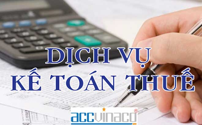 Dịch vụ kế toán trọn gói Tphcm tháng 08 năm 2021